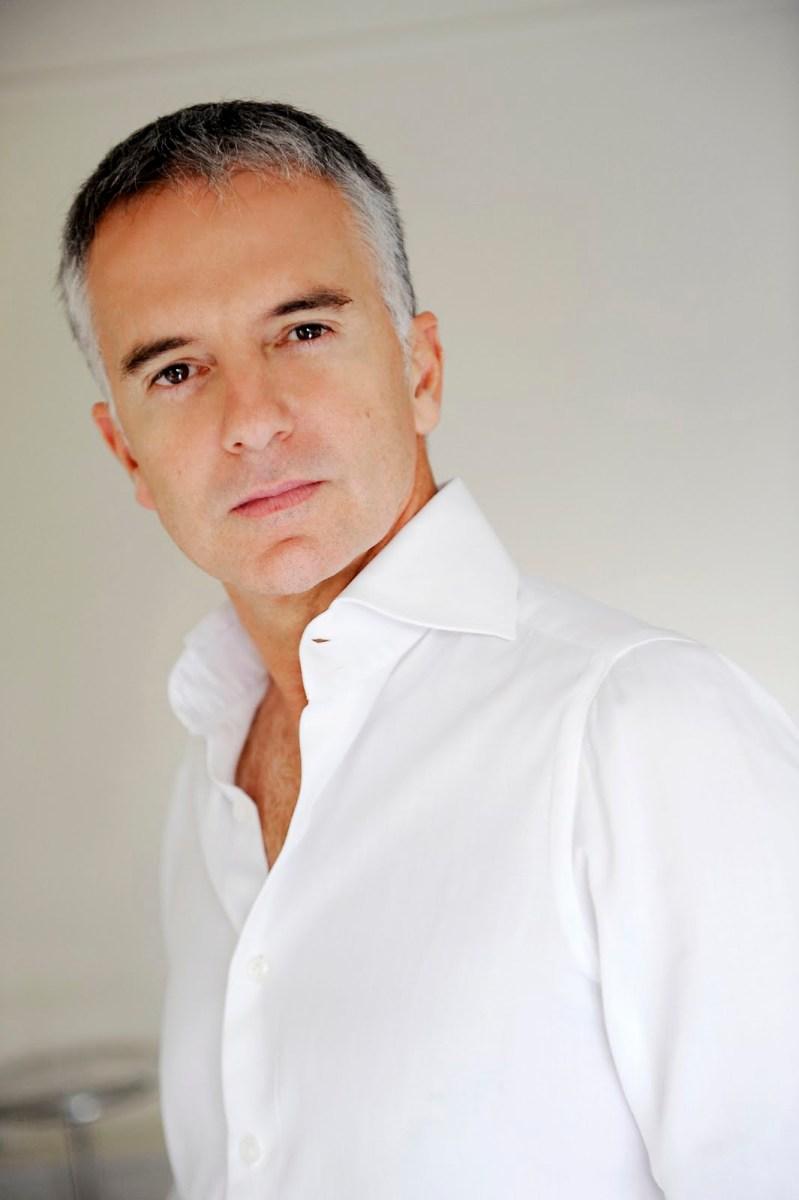 "Marc-Antoine Corticchiato : le magicien de ""Cuir Ottoman""..."