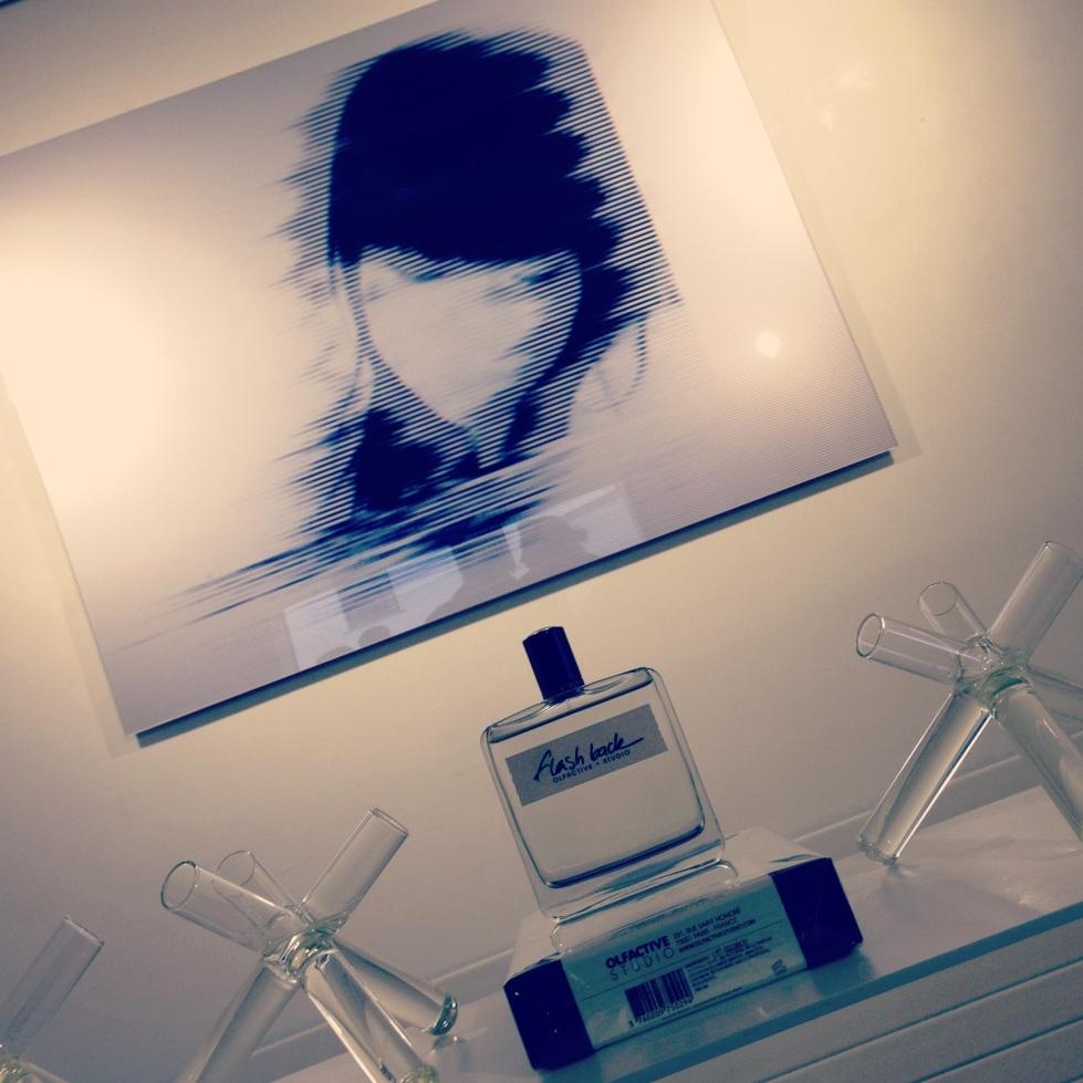 La photo, et son parfum... ©MBazU