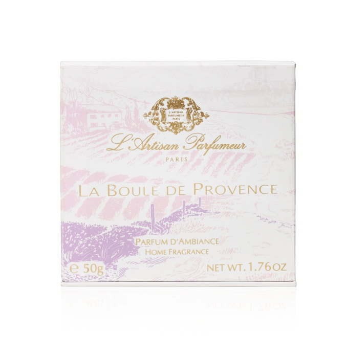 Packaging Boule de Provence