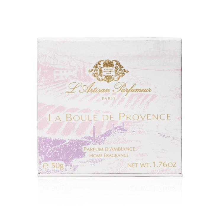 Packaging Boule de Provence