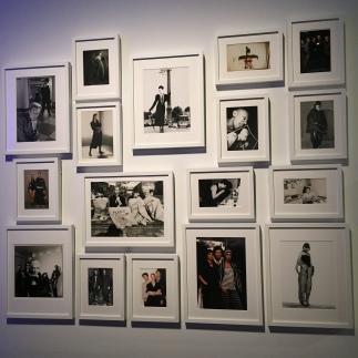Mur de photos... ©MonBazarUltd